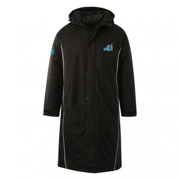 Custom Cheadle Hulme Lacrosse Coat